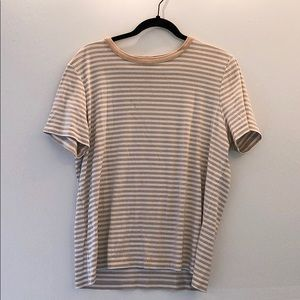 Land's End Striped T-Shirt